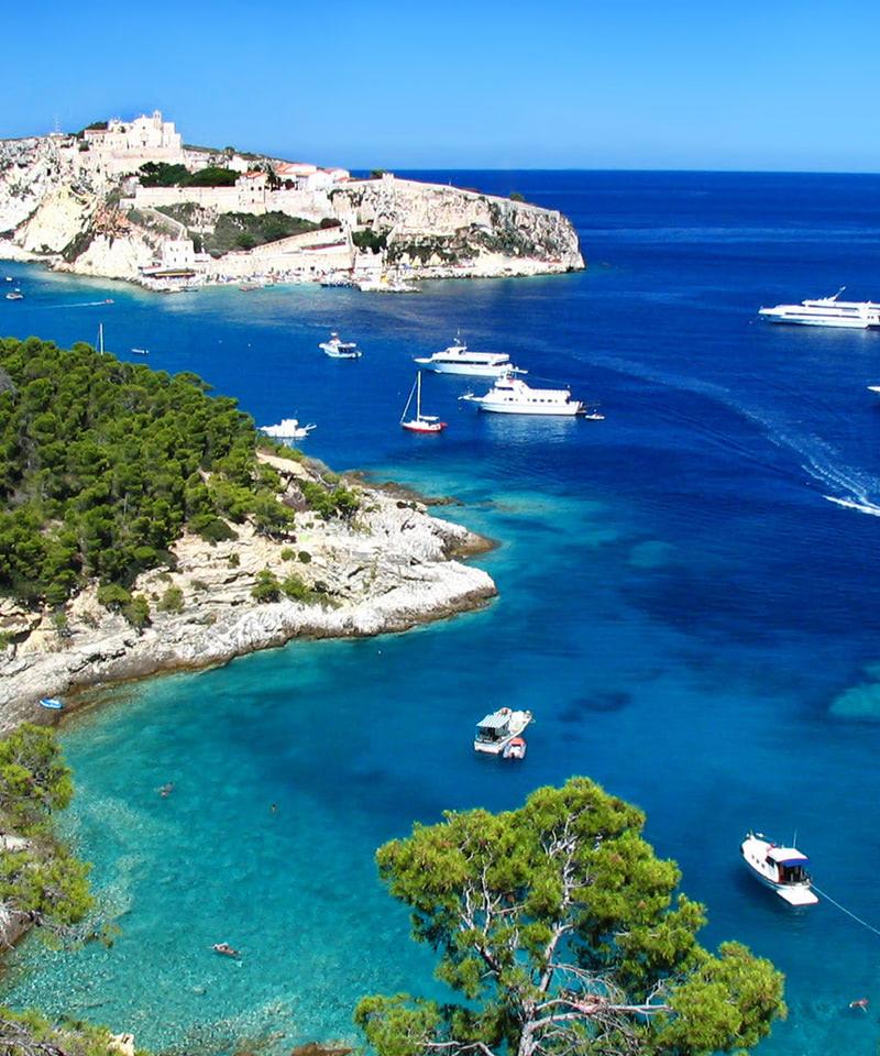 Paradise Island: Holiday At The Paradise Island