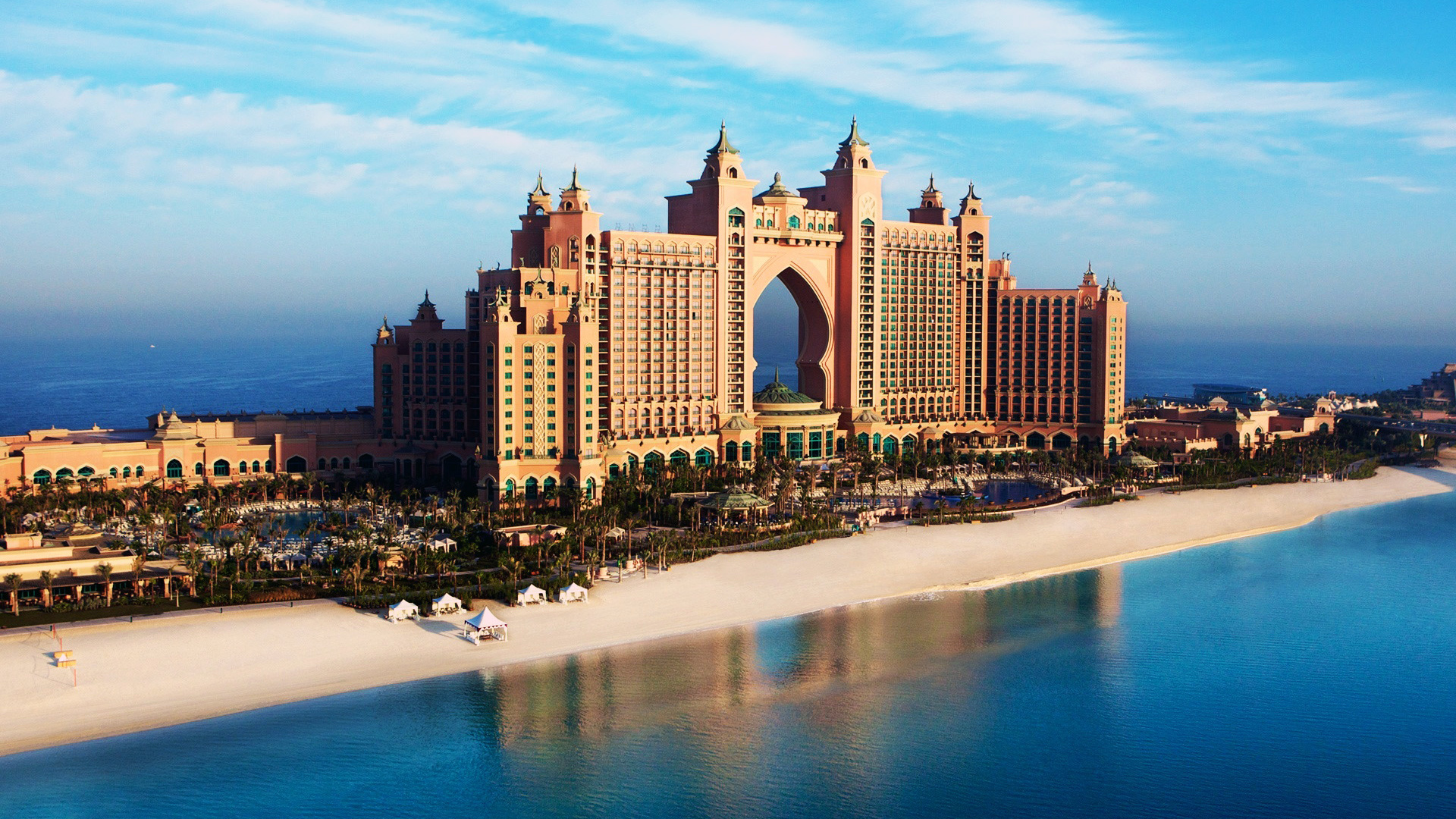 Great Wallpaper Macbook Dubai - the-wallpaper-of-atlantis-majestic-dubai-hotel-situated-on-palm-jumeirah-1920x1080-586  Trends_30784.jpg