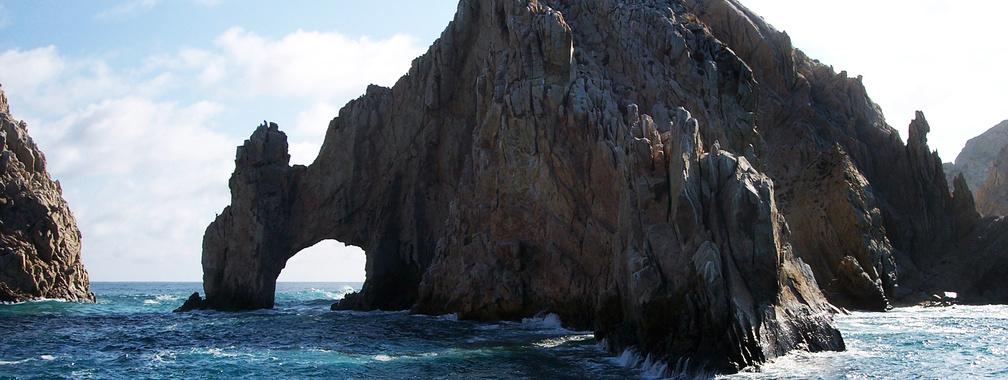 El Arco de Cabo San Lucas wallpaper