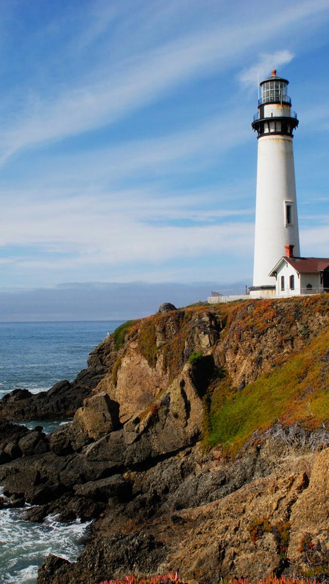 San Francisco Bay Area Lighthouse Wallpaper Beach Wallpapers