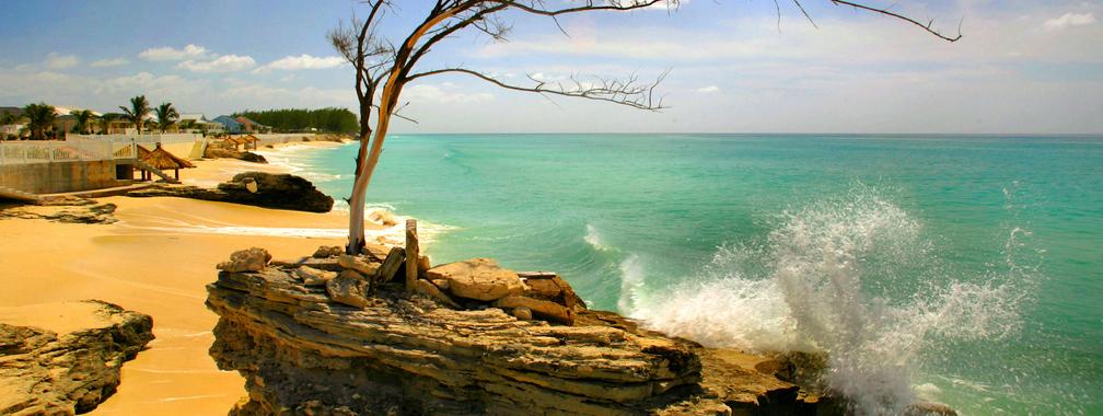 Bimini Bay Resort beach wallpaper