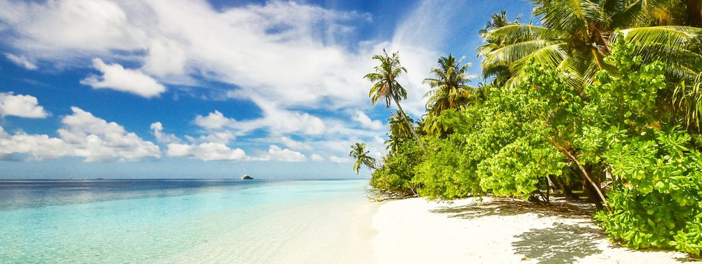 Delightful contrasts of Laamu Atoll, Maldives