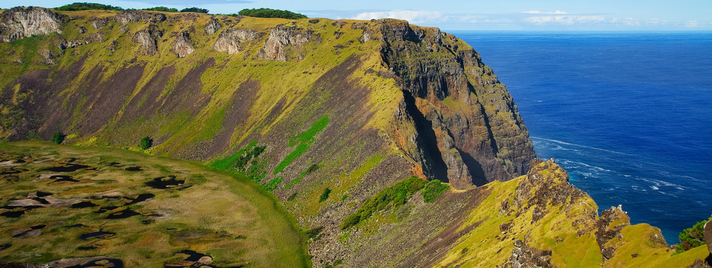Easter Island – the most isolated place on Earth