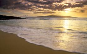 Miraculous beach wallpaper